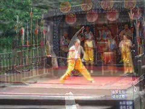 Han China Tours Infomertial (pt 1)