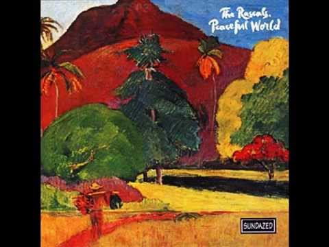 The Rascals - Peaceful World  Full Album  (stereo)
