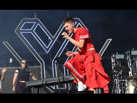 Years & Years - Live at V Festival: Part 1 (2016)