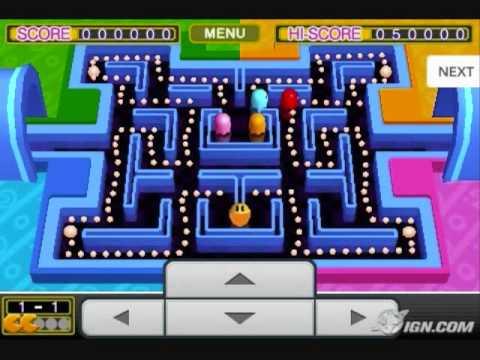 Pac Man Techno Remix