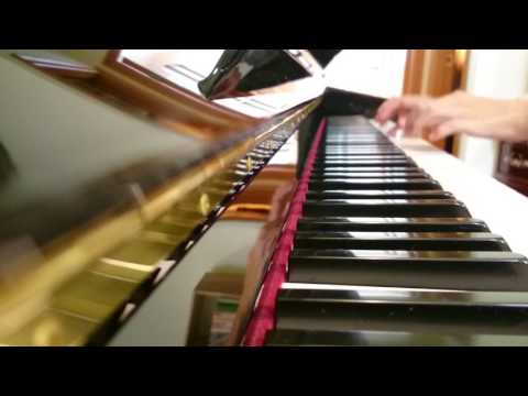 Eduard Rohde - Butterfly Op. 36 No. 8 (piano) MORE ROMANTIC PIECES ABRSM