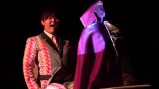 Performance : 佐藤有紀恵、遠藤祐介 CG : 佐藤えりか Music : 米山 肇.