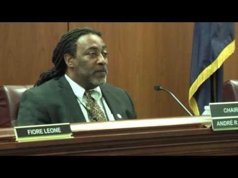Erie County Pennsylvania, County Council Meeting - May 31, 2016