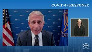 08/02/21: Press Briefing by White House COVID 19 Response Team and Public Health Officials