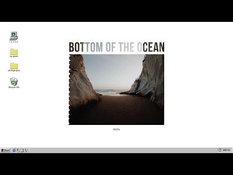 Dyalla Swain - Bottom Of The Ocean