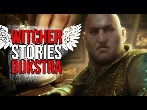 Witcher Stories - Dijkstra thumbnail