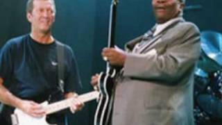 Eric Clapton & BB King - Everyday I Have The Blues - Live At Earl Court 10 17, 1998