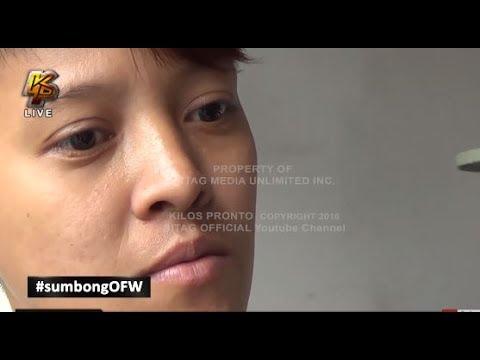 Utang ng hinayupak na agency, OFW ang sumasalo!