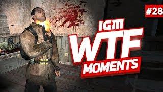 IGM WTF Moments #28