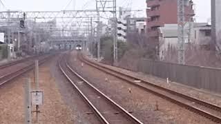 【鉄道のある風景】2020年2月15日(土)