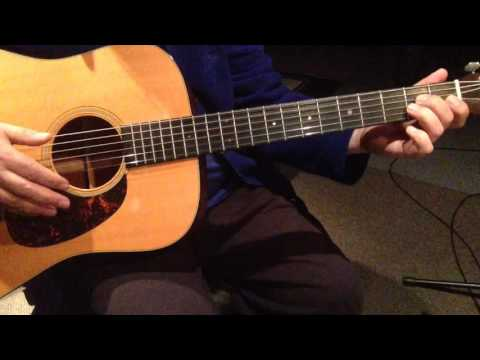 Easy Fingerstyle Songs For Beginners-Song 1-PLAY ALONG!