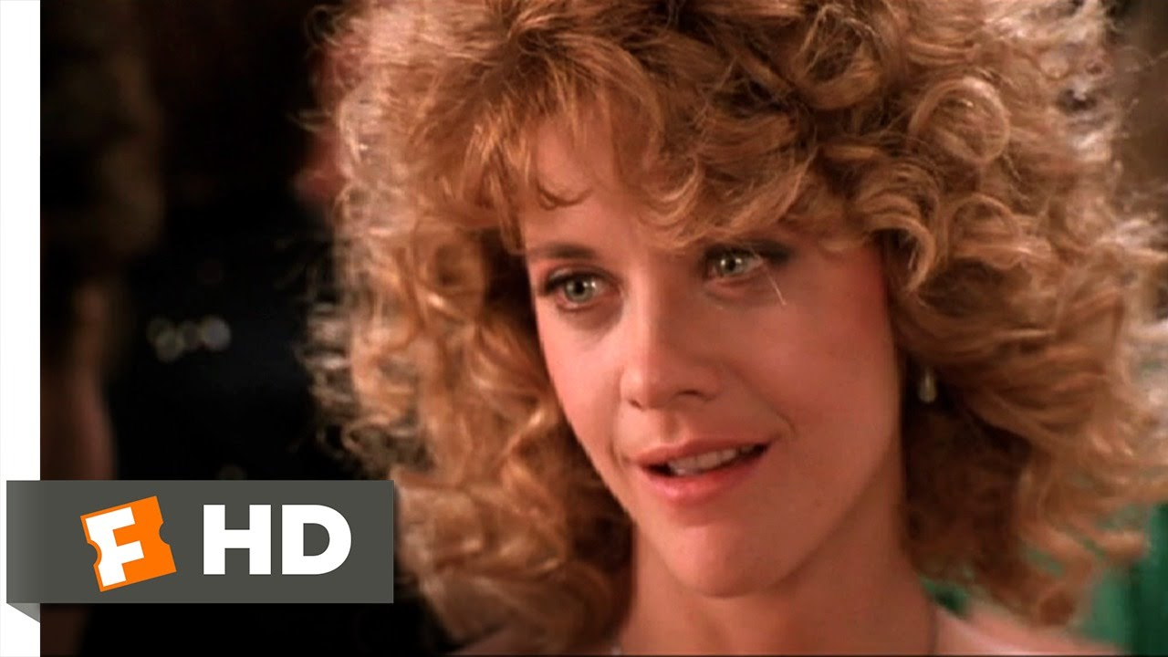 when harry met sally 11 11 movie clip harry loves sally 1989 hd youtube. Black Bedroom Furniture Sets. Home Design Ideas