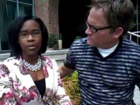 Meet Attorney GENEVA YOURSE .........(video)