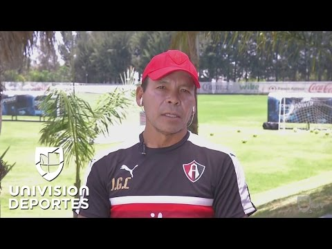 """José Guadalupe Cruz sobre La Volpe: """"La labor del técnico no es salir a declarar"""""""