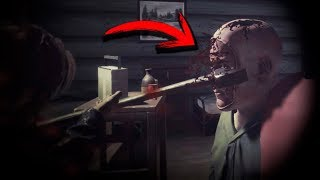 Download Video MATANDO A ROY BURNS! - FRIDAY THE 13th THE GAME GAMEPLAY ESPAÑOL MP3 3GP MP4