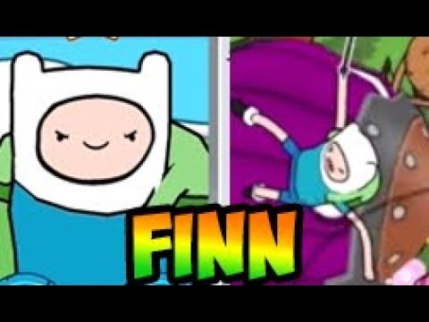 Bloons Adventure Time Td Finn Guide Youtube