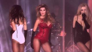 ВИА Гра  - Поцелуи.  Перемирие Live Шоу