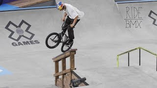 X GAMES 2018 - STREET FINALS HIGHLIGHTS