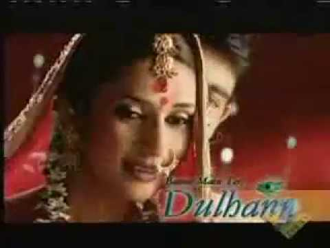 Banoo Mein Teri Dulhan - Title Song (Janji Suci Vidya ANTV)