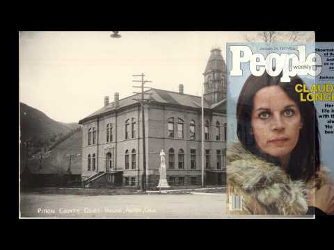 Aspen Walking Tour: Pitkin County Courthouse