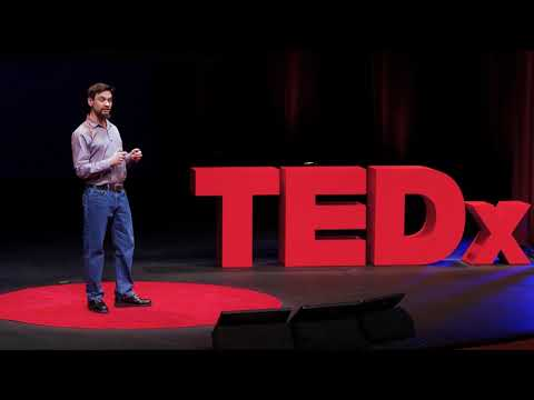 From Deep Sea Vents to the Classroom | Dr. Jon Briggs | TEDxPCC