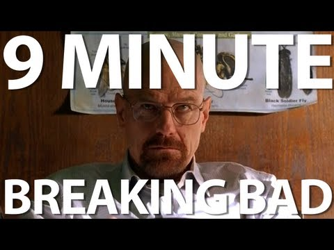 9 MINUTE BREAKING BAD: The Epic Refresher  bettingbad.com