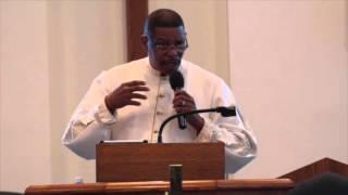 November 1st, 2015 Sermon Excerpt  Rev.  Michael V  Norris