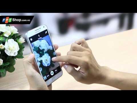 iReview Đánh giá chi tiết Samsung Galaxy E7