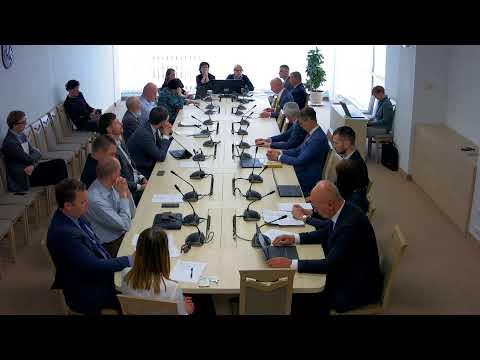 2019-04-24 Sveikatos reikalų komiteto klausymai