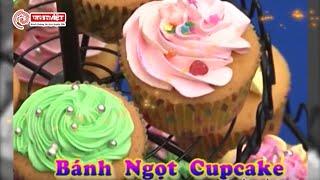 Cách làm bánh cupcake đơn giản và dễ thương cho bữa tiệc gia đình thêm ý nghĩa - Ẩm Thực Cuối Tuần