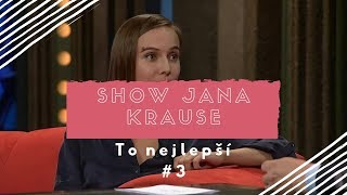 To nejlepší...#3 ze Show Jana Krause