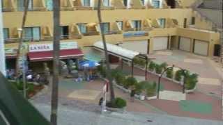 Pueblo Torviscas  аренда апартаментов на о. Тенерифе(, 2012-06-06T19:09:23.000Z)