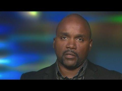 Michael Brown's cousin: Darren Wilson a 'murder...