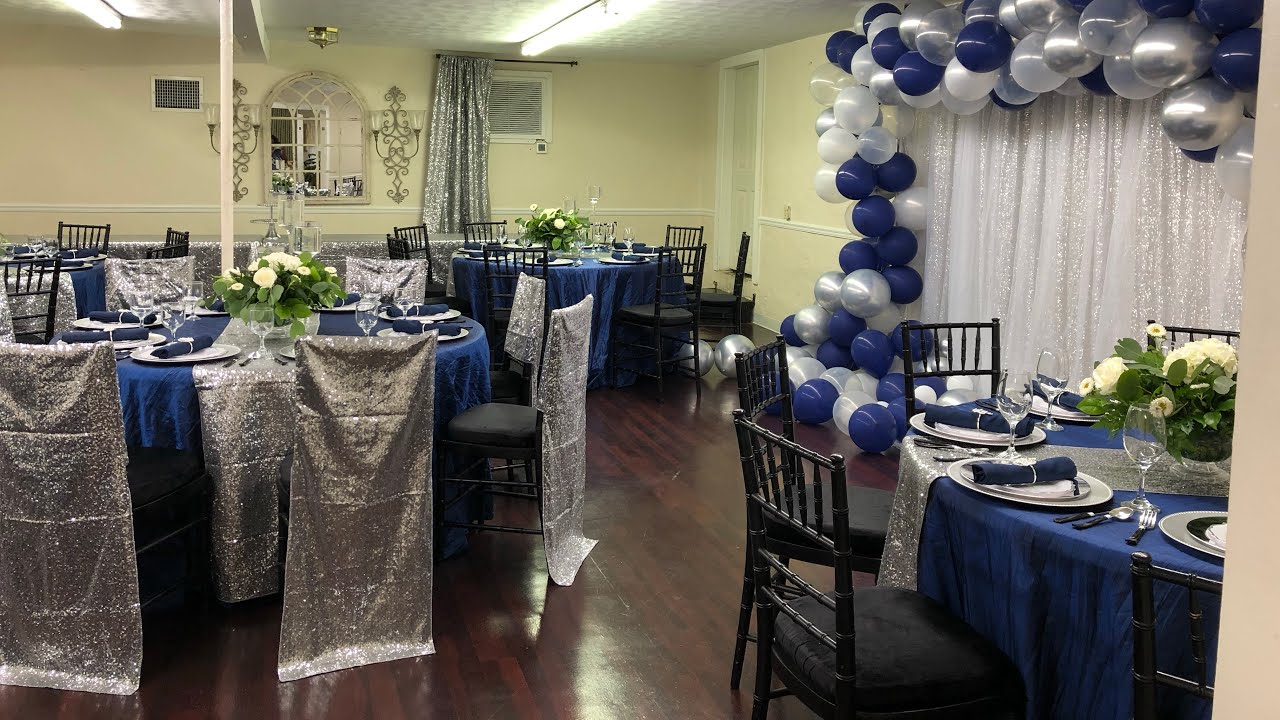 ULTIMATE TIPS FOR PLANNING MASCULINE THEMED PARTIES| EVENT PLANNING| FALL 2020| COVID-19 + FOOD