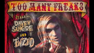 Play Too Many Freaks (feat. Twiztid)