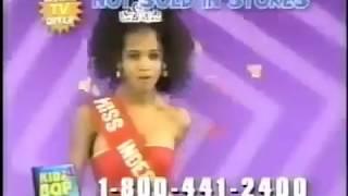KIDZ BOP 4 Commercial