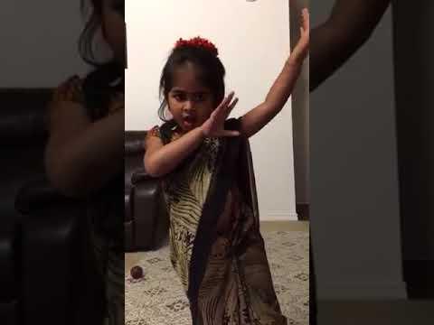 Rangamma Mangamma Song     Dance By Akira