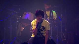 五月天2010演唱會-離開地球表面