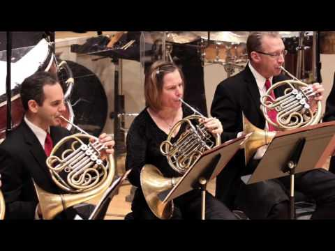 The Chicago Symphony Orchestra Brass