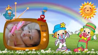 Músicas para o Bebê Dormir - Cantigas de Ninar