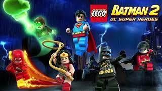 Zagrajmy w: LEGO Batman 2: DC Super Heroes #30 Awantura w Arkham 100%
