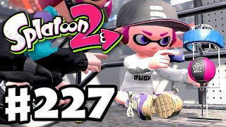 Being a Clam Blitz Professional with Yashi! - Splatoon 2 - Gameplay Walkthrough Part 227