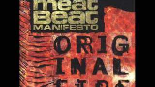 Watch Meat Beat Manifesto Its The Music video