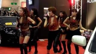 2012年2月11日土曜 大阪南港・インテックス大阪 「大阪オートメ...