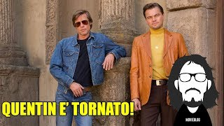 Once Upon A Time In Hollywood: Che ca**o di trailer!