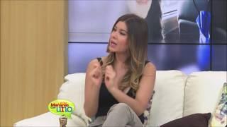Conoce a Melissa Cáceres, la niña revelación de la televisión