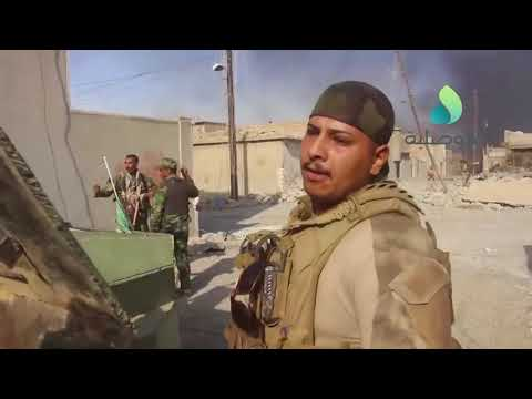 Battle of Tal Afar of the Iraqi army