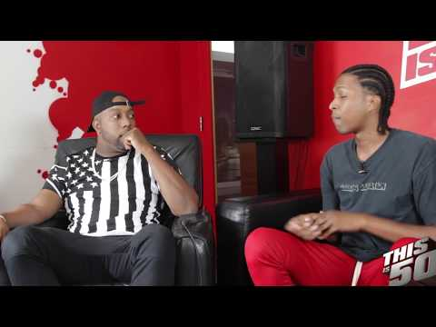 Mike Floss speaks on Made In America Festival ; Tennessee Daydreams W Pvnch