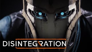 Disintegration - Official Technical Beta Gameplay Trailer