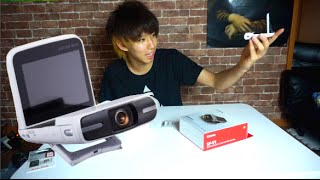 YouTube始めたい人にオススメカメラ! iVIS mini thumbnail